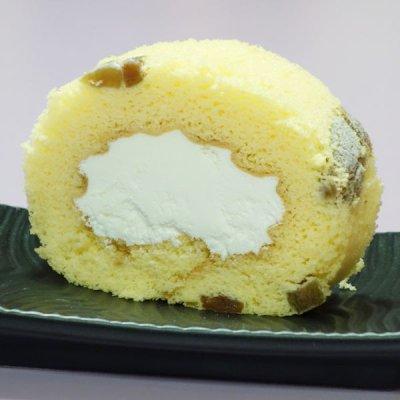画像1: 季節のロールケーキ